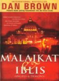 Malaikat&Iblis - Angels&Demons