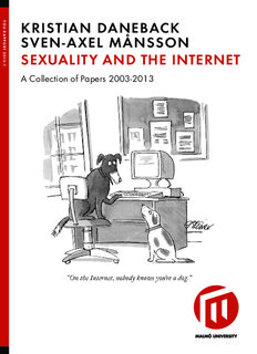 Sexuality and the internet.pdf