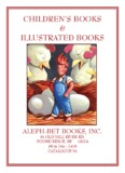 CHILDREN'S BOOKS & ILLUSTRATED BOOKS - Aleph-Bet Books