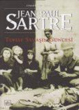 Tuhaf Savaşın Güncesi - Jean Paul Sartre