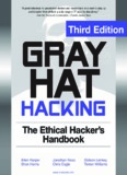 Gray Hat Hacking, 3rd Edition.pdf