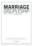 Marriage Discipleship Book INTERIOR.indd