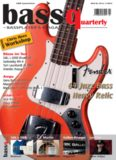 64 Jazz Bass Heavy Relic 64 Jazz Bass Heavy Relic