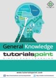 Download General Knowledge Tutorial (PDF Version)