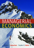 Managerial Economics, 7th Edition