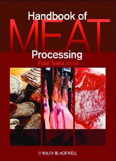 Handbook of Meat Processing ( ebfinder.com ).pdf