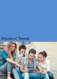 Download Objective-C Tutorial (PDF Version) - Tutorials Point