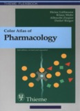Color Atlas of Pharmacology, 2nd edition, revised and expanded