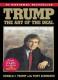 The Art Of The Deal by Donald J. Trump