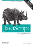 JavaScript The Definitive Guide, 6th.pdf