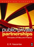 Public–Private Partnerships