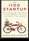 the-100-startup-chris-guillebeau