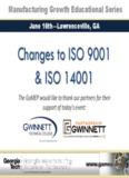 ISO/TC 176/SC 2/ N1220