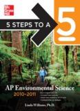 5 Steps to a 5 - AP Environmental Science- Kearny High School