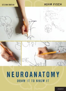 Neuroanatomy Draw It to Know It 2nd Edition (www.irananatomy.ir).pdf