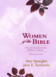 Women of the Bible: A One-Year Devotional Study of Women