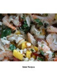 The salad master - culinary articles, cooking recipes, cookbooks