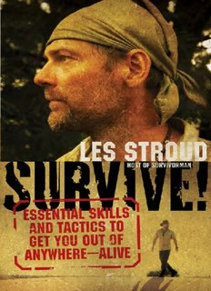 Survive! A guide to survival in any situation