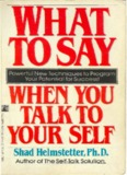 What To Say When You Talk To Your Self.pdf