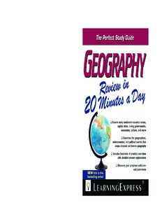 Geography Review in 20 Minutes a Day ( ebfinder.com ).pdf