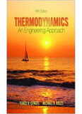Thermodynamics - Cengel and Boles
