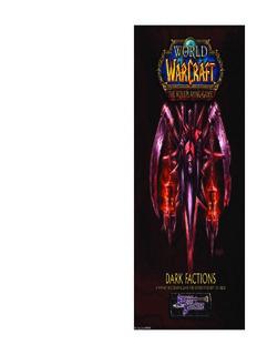 Warcraft Book Pdf