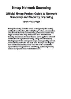 Kali Linux Network Scanning Cookbook Pdf