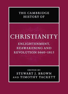 Cambridge History of Christianity, Volume 7_ Enlightenment  ( ebfinder.com ).pdf