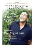 Don Miguel Ruiz - The Journey Magazine