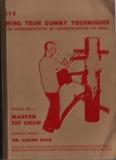 116 Wing Tsun Dummy Techniques - Grandmaster Yip Man.pdf