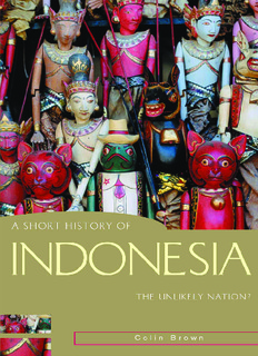A Short History of Indonesia ( ebfinder.com ).pdf