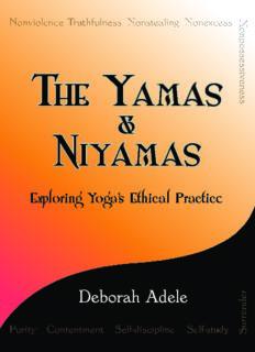 The Yamas & Niyamas_ Exploring Yoga's Ethical Practice ( ebfinder.com ).pdf
