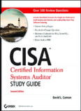 Sybex CISA Certified Information Systems Auditor Study Guide 2nd Edition Mar 2008