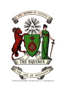 The Esoteric Library   www.sacred-magick.com
