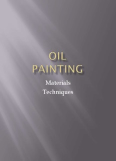 Oil Painting How Techniques and Materials ( ebfinder.com ).pdf