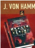 Osmanlı İmparatorluğu (2 Cilt) - Joseph von Hammer
