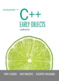 Starting Out with C++ Early Objectives - Gaddis 8e.pdf