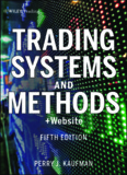 Perry Kaufman - Trading Systems and Methods - Trading Software