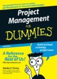 Project.Management For Dummies.pdf