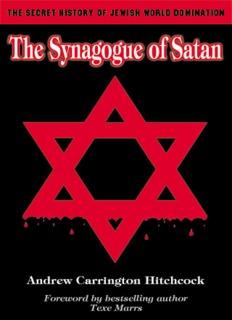 Synagogue Of Satan Pdf