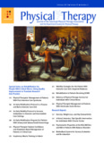 Complete February Issue (PDF) - PTJ - American Physical Therapy