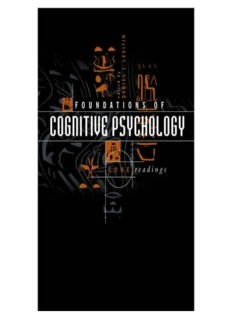 Foundations of Cognitive Psychology.pdf