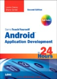 Sams Teach Yourself Android Application Development in 24