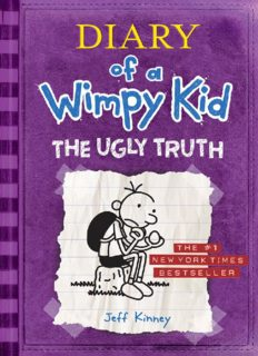 Diary of a Wimpy Kid, Book 5