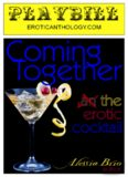 Coming Together: Playbill - Coming Together: The Erotic Cocktail