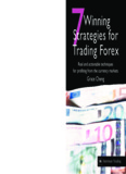 7 Winning Strategies for Trading Forex Winning Strategies for