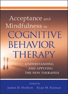 Acceptance and Mindfulness in Cognitive Behavior Therapy ( ebfinder.com ).pdf