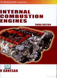 Ic Engine Ganeshan Pdf