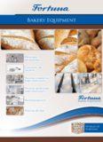 Bakery Equipment