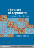 The Uses of Argument, Updated Edition